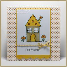 Crafting with Cotnob Fabric Cards, I Card, Card Making, Crafting, Stamp, Boutique, How To Make, Home Decor, Cute Cards
