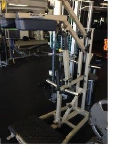 Check out what I just listed on eBay - Nautilus Plate Loaded Squat/Lunge/Calf - $895 http://r.ebay.com/Ahgg34 via @eBay
