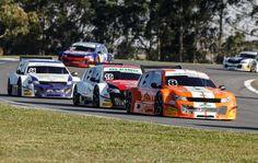 Sprint Race: Etapas 9 e 10 em Curitiba - Drive Tube