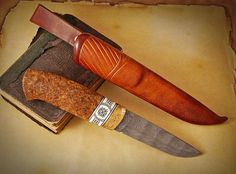 Nylund Knives