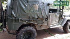 Xingu, Land Cruiser, Monster Trucks, Vehicles, Used Cars, Free Market, Military, Vehicle, Tools