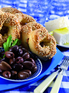 d81d2c7a7b If you love  pretzels you ll really enjoy these  sesame encrusted  bread