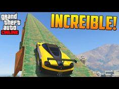 INCREIBLE!!! FINAL EPICO CON EL PEGASI OSIRIS!! - GTA 5 Online Funny Moments (Carrera GTA V PS4) - YouTube