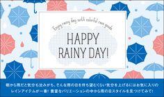 RAIN GOODS