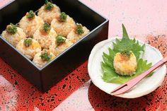 「夏みかん」のマクロビレシピ白砂糖を使わないさっぱり手まり寿司 中村恭子のゆるマクロビをはじめよう CREA WEB(クレア ウェブ)