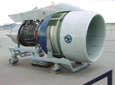 Pratt and Whitney Jet Engines | Pratt & Whitney JT9D :
