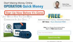Do you want a better life?  Would you like to kick your boss to the curb?  A life where you're in control of everything.  Are you sick of the 925? I was, not anymore though!!!  Well, if you are. I can help.   I can show you a great system with great and very helpful people. Marketing Software, Internet Marketing, Social Media Marketing, Digital Marketing, Email Marketing, How To Control Anxiety, How To Cure Anxiety, Make Money Online, How To Make Money