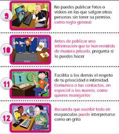 Normas básicas (3)