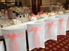 Chair Cover Hire Yorkshire Empty Chairs At Tables Sheet Music 32 Best Covers By Lovely Weddings Images Wedding In Photographs