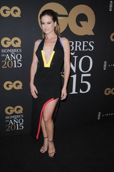 GQ Awards Red Carpet 2017 | Altair Jarabo – GQ Men of the Year Awards 2015 in Mexico City