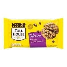 Oatmeal Chocolate Chip Cookie Recipe, Chocolate Morsels, Oatmeal Cookie Recipes, Oatmeal Chocolate Chip Cookies, Chocolate Treats, Chocolate Flavors, Baking Chocolate, Chocolate Chips, Toll House