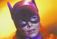 Batman's Yvonne Craig Has Passed Away 8/17/2015