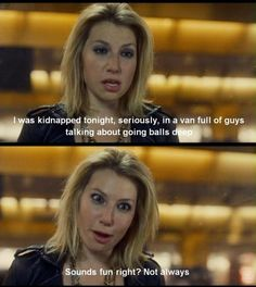 Haha Caroline from Nick and Norah's infinite playlist, love her.