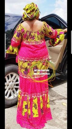 Lerou's 624 sharing analytics African Attire, African Wear, African Dress, Latest African Fashion Dresses, African Print Fashion, Summer Formal Dresses, Beige Cocktail Dresses, African Lace Styles, Ankara