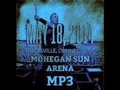 Full Live B. SPRINGSTEEN End USATour 2014 - MOHEGAN, CT (HQ) - YouTube