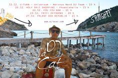 Bereit zum Übersetzen…Ready to ferry across the sea………Ibz-Str