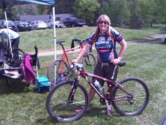 Chico Racing - 8 Hour Mtn Bike Relay #allaboutme