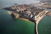 Saint-Malo, Bretagna, Francia