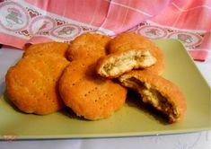 Bezlepkové kapustníky Muffin, Gluten Free, Cookies, Breakfast, Ethnic Recipes, Desserts, Food, Glutenfree, Crack Crackers