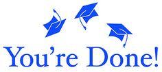 Free sentiment #printable #graduation
