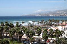 Playa Fañabé - #Tenerife