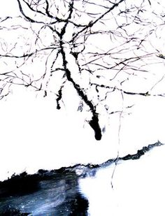 "Saatchi Art Artist Svetà Art; Painting, ""Black & white"" #art"