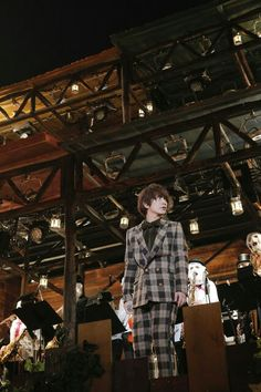SEKAI NO OWARI - The Carnival of Flame and Forest
