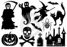 Big Halloween collection