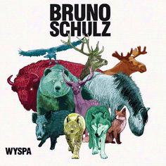 Bruno Schulz Wyspa