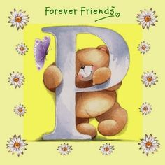 ♡ Forever Friends P tjn