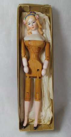 VINTAGE-SHACKMAN-CHINA-DOLL-WITH-WOODEN-BODY