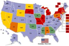 View Your State's Policy on Gifted and Talented Education