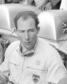 Personagem da semana: Sir Stirling Moss