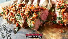 Meat Love, Bbq, Rook, Bacon, Dinners, Oven, Food And Drink, Barbecue, Dinner Parties