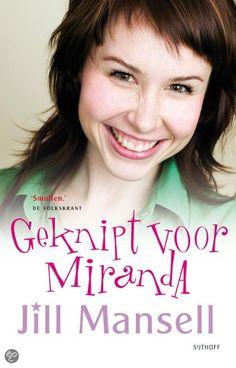 Jill Mansell - Geknipt voor Miranda - 2012