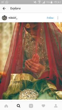 Pakistani Bridal, Hijab Fashion, Veil, Bridal Dresses, Wedding Photos, Wedding Photography, Bridal Fashion, Allah, Muslim