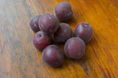 black velvet apricots by Marisa | Food in Jars, via Flickr
