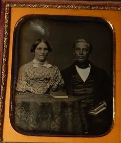 1-6th-Daguerreotype-In-Leather-Case-Great-Clothes-Selling-a-Huge-Collection