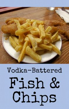 On The Talk, chef Jason Santos shared his recipe for Vodka-Battered Fish & Chips, using flounder and completed with Crushed Peas & Tendrils. http://www.foodus.com/the-talk-jason-santos-vodka-battered-fish-chips-recipe/