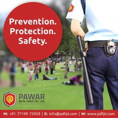 Prevention.Protection.Safety. #SecurityServices #SecurityGuards #SafeFamily #Safety #Security #punesecurityservice #bestsecurityserviceinpune