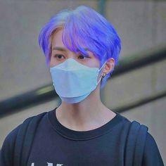 Jaehyun Nct, First Night, Indie, Hair Color, My Love, Hair Styles, Beauty, Hair Plait Styles, Haircolor