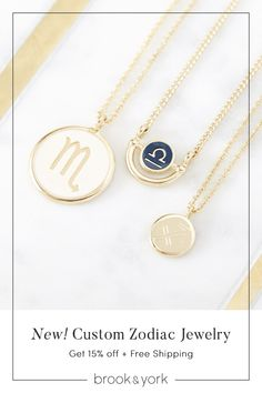 Add a birthstone to a zodiac constellation necklace, celebrate your Zodiac sign. High Jewelry, Cute Jewelry, Resin Jewelry, Jewelry Gifts, Jewelery, Jewelry Accessories, Unique Jewelry, Green Sapphire Engagement Ring, Best Friend Necklaces