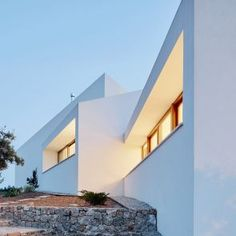 MM House - Exterior