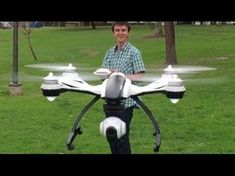 Yuneec Q500+ Typhoon Quadcopter http://bestaerialdrone.com/yuneec-q500-typhoon-quadcopter/