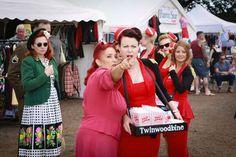 #twinwoodfestival2014 #twinwoodfestival #twinwood #vintagestyle #vintagefashion #vintagelook #fortiesfashion #fortiesstyle #fiftiesfashion #fiftiesstyle #vintagelover