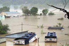Rains ravage Uttarakhand, Himachal Pradesh
