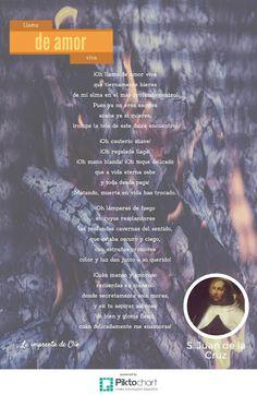 La imprenta de Clío: Gotas de poesía: San Juan de la Cruz