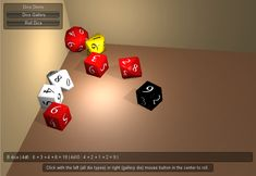 Use Dice Pack Light from WyrmTale Games to elevate your next project. Find this & more Packs and templates on the Unity Asset Store. John Sandford, Pack Light, Just Start, Dice, Unity, Packing, Templates, Abstract, Projects