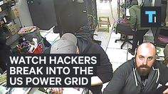 A power company in the Midwest hired a group of white hat hackers known as RedTeam Security to test its defenses. We followed them around for 3 days, as they...