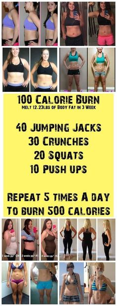 100 Calorie Burn, and learn How To Lose Weight Without Losing Your Sanity And Social Life | diet | 3week | fat loss | exercises | inspiration | motivation | 21 days fix | weight loss | #100calories